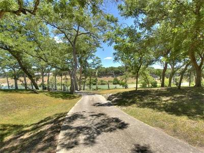 Wimberley Single Family Home For Sale: 1920 River Rd