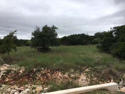 Georgetown Residential Lots & Land For Sale: 10804 Vista Heights Dr