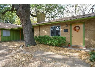 Austin TX Multi Family Home Pending - Taking Backups: $455,000