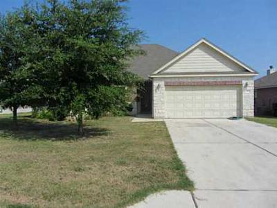 Kyle TX Single Family Home Sold: $130,000