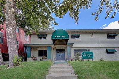 Condo/Townhouse For Sale: 306 E 30th St #213