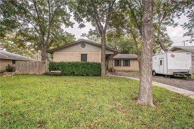 New Braunfels Single Family Home For Sale: 361 Inspiration Dr