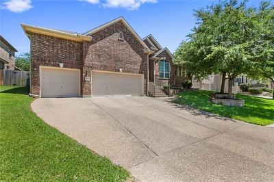 Austin Single Family Home Pending - Taking Backups: 10525 Roy Butler Dr