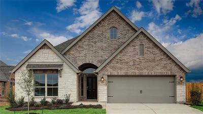San Marcos Single Family Home For Sale: 3493 Cinkapin Dr