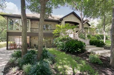 New Braunfels Single Family Home For Sale: 1320 Marys Cv