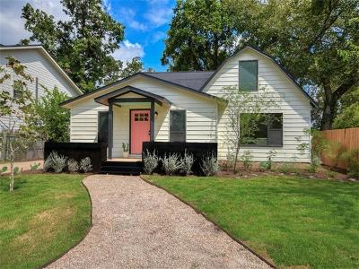 Austin Single Family Home For Sale: 3006 Govalle Ave