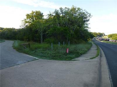 Residential Lots & Land For Sale: 8424 Spicewood Springs Rd