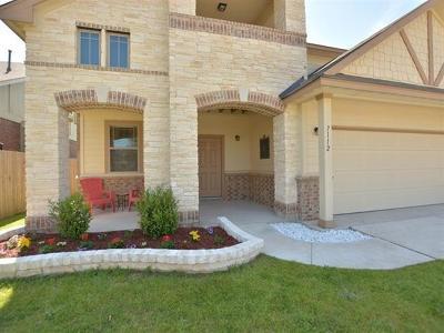 Austin Rental For Rent: 7112 Bay City Bnd
