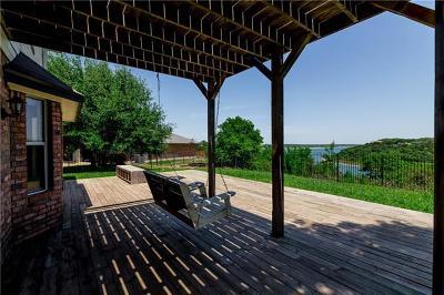 Belton Single Family Home For Sale: 5179 Denmans Loop