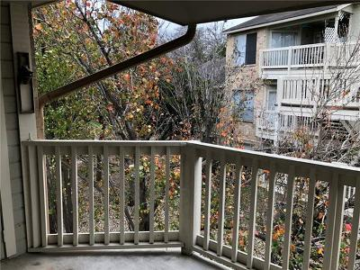 Austin Condo/Townhouse For Sale: 2450 Wickersham Ln #M1308
