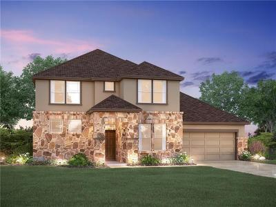 Dripping Springs Single Family Home For Sale: 175 Pink Granite Blvd