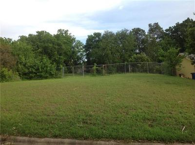 Austin Residential Lots & Land For Sale: 6405 Greensboro Dr