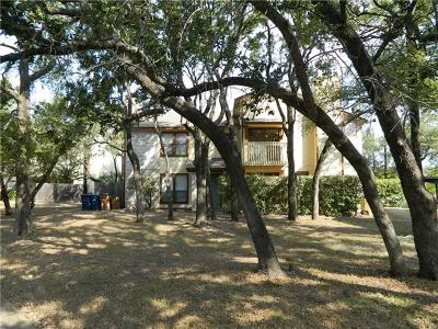 Austin Rental For Rent: 8410 Lyndon Ln #B