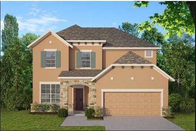 Austin Single Family Home For Sale: 16617 Chevalin St
