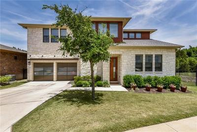 Austin Single Family Home For Sale: 6005 Emma Sophia Ln