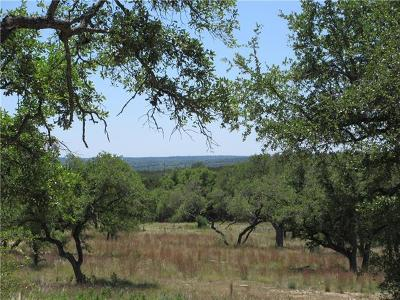 Wimberley Farm For Sale: 651 Emma Ellis Way