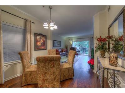 Austin Condo/Townhouse Pending - Taking Backups: 6000 Shepherd Mountain Cv #302