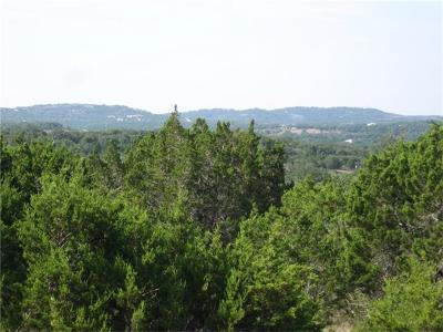 Dripping Springs Residential Lots & Land For Sale: 8201 W Fitzhugh Rd