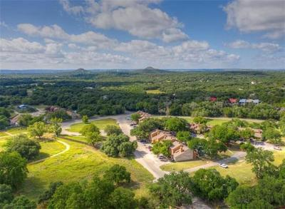 Wimberley Condo/Townhouse For Sale: 14 Cypress Fairway Vlg