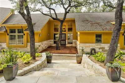 Travis County Single Family Home For Sale: 301 S Tumbleweed Trl