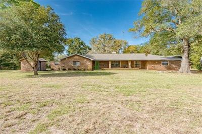 Single Family Home For Sale: 2764 W Pin Oak Ln
