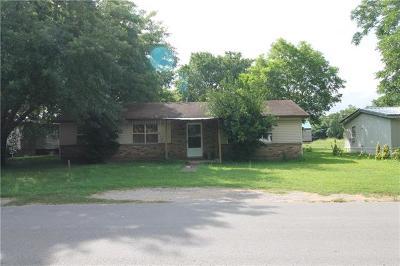 Smithville Single Family Home Pending - Taking Backups: 303 Harris St