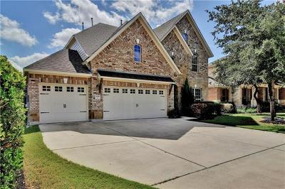 Leander Single Family Home For Sale: 2808 Prosperity