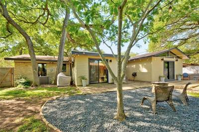 Single Family Home For Sale: 4810 Enchanted Ln