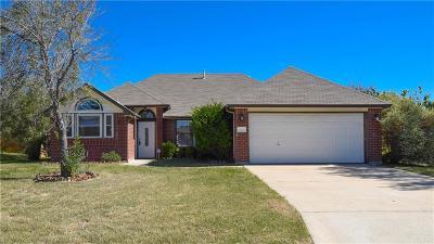 Single Family Home For Sale: 613 Hogan Dr