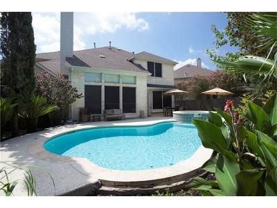 Single Family Home For Sale: 8108 Sebastapol Cv