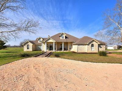 Farm For Sale: 225 Miller Hill Rd