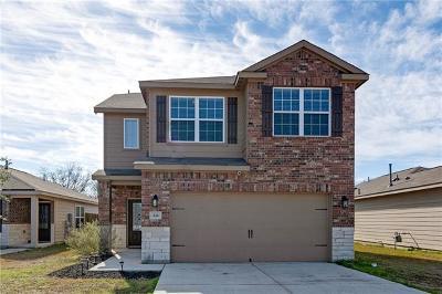 Bunton Creek, Bunton Creek Ph 4 Single Family Home For Sale: 216 Isabel Lane