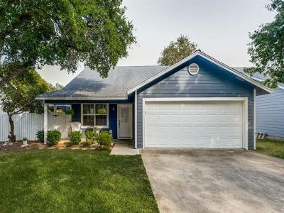 Single Family Home For Sale: 7801 Wykeham Dr