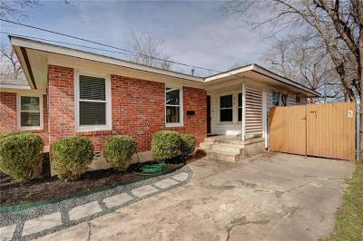 Single Family Home For Sale: 914 E 37th St