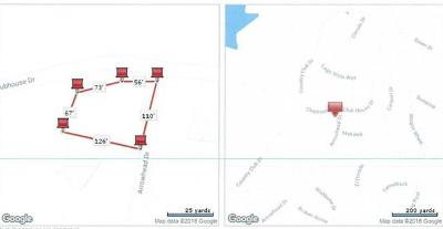 Travis County Residential Lots & Land Pending - Taking Backups: 5607 Club House Dr