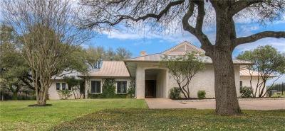 Austin Single Family Home For Sale: 3004 Maravillas Loop