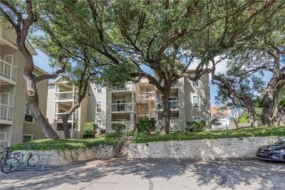 Austin Condo/Townhouse For Sale: 114 E 31st St #211