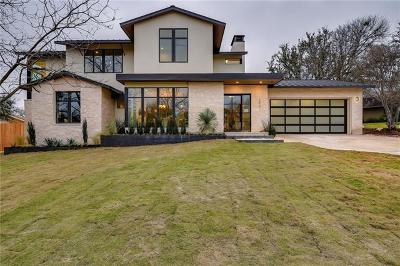 Austin Single Family Home For Sale: 204 Blue Ridge Trl