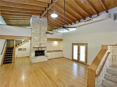 Single Family Home For Sale: 5707 Highland Hills Dr