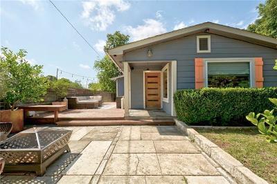 Single Family Home Pending - Taking Backups: 2511 E 10th St