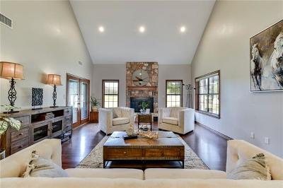 Georgetown Single Family Home For Sale: 425 Doe Run
