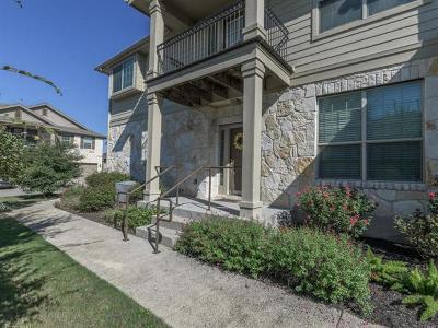 Travis County Condo/Townhouse For Sale: 3101 Davis Ln #9001