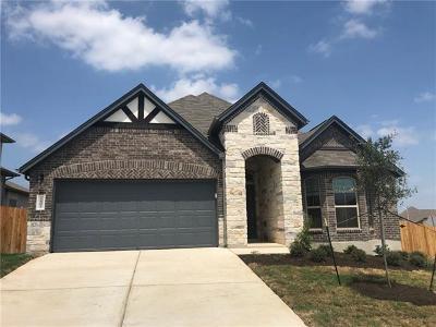 Austin Single Family Home For Sale: 1601 Baloo Ln