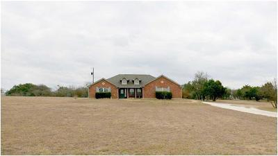Lampasas County Single Family Home For Sale: 345 County Road 3150