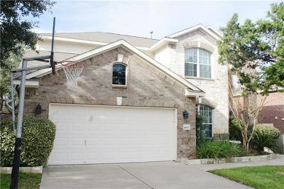 Cedar Park Rental For Rent: 1607 Teal Trl