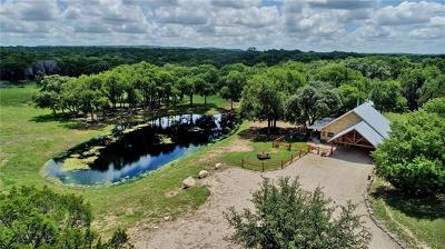 Lampasas County Single Family Home For Sale: 20442 N Us Highway 281