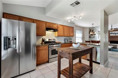Hays County, Travis County, Williamson County Single Family Home For Sale: 731 Shiny Rock Dr
