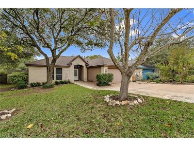 Single Family Home For Sale: 6203 Abilene Trl