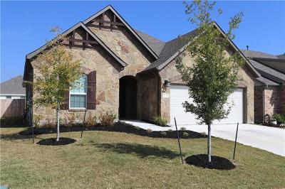 Single Family Home For Sale: 5651 Corsica Loop