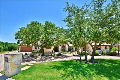Sun City Single Family Home For Sale: 207 Pristine Ln